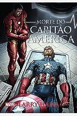 A Morte do Capitão América eBook Kindle