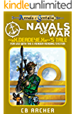 Navals of War: ~xX.Deadeye.Xx~'s Tale (Tales of Gentalia Book 5)
