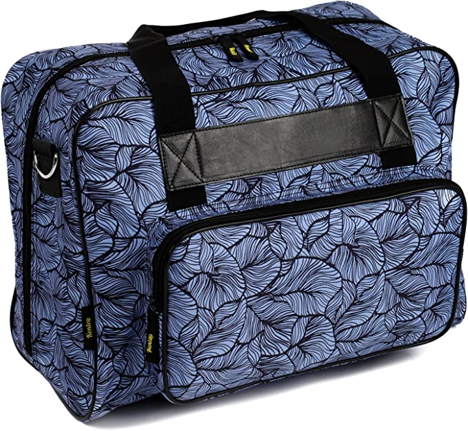 Kenley Máquina de coser funda maletín Máquina de coser – Grande ...