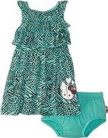 Hello Kitty Baby Girls' Fashionable Knit Dress