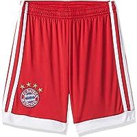 Pantalones cortos de fútbol para niña