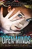 Open Minds - Gefährliche Gedanken (Mindjack #1) (Mindjack in German)