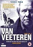 Van Veeteren Films, Vol.2 [DVD] [2005]