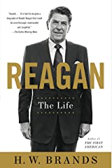 Reagan: The Life Paperback
