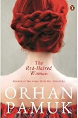 The Red-haired Woman Hardcover