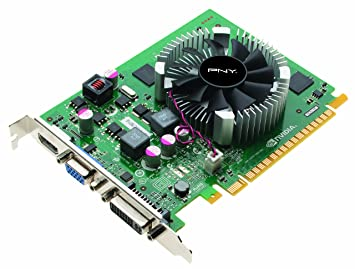Amazon.com: PNY GeForce GT 440 1024 MB GDDR5, PCI-Express ...