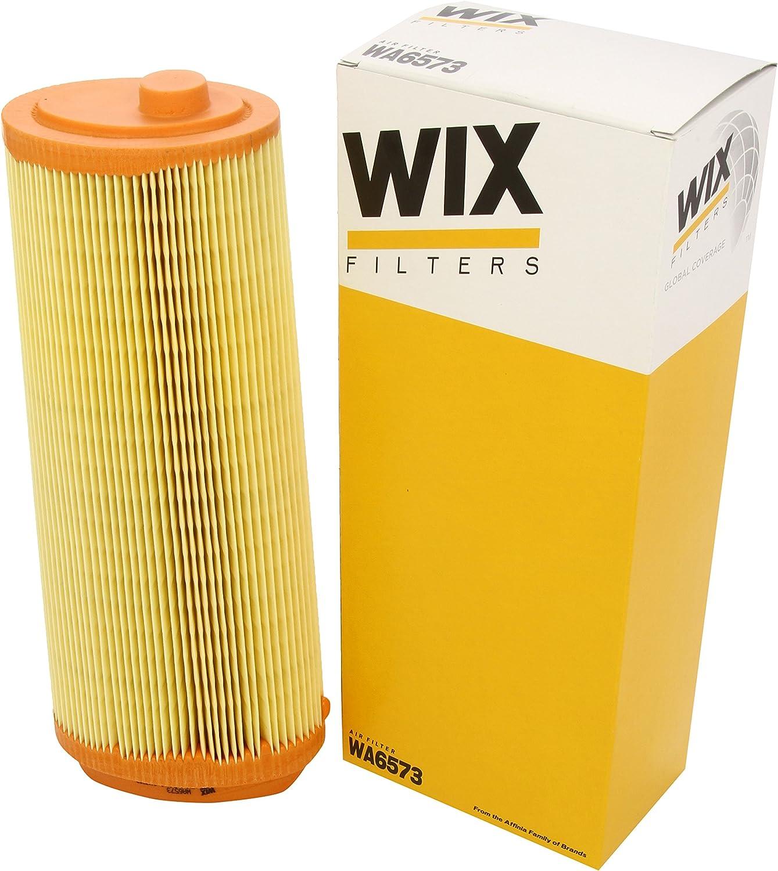 Wix Filter WA6573 Air Filter