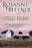 Texas Bride (The Brides Series Book 2)