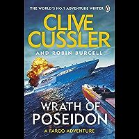 Wrath of Poseidon (Fargo Adventures Book 12)