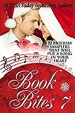 Book Bites 7: 20 holiday Samplers (Authors' Billboard Book Bites)