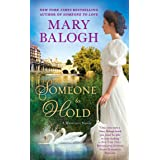 Someone to Hold (The Westcott Series)