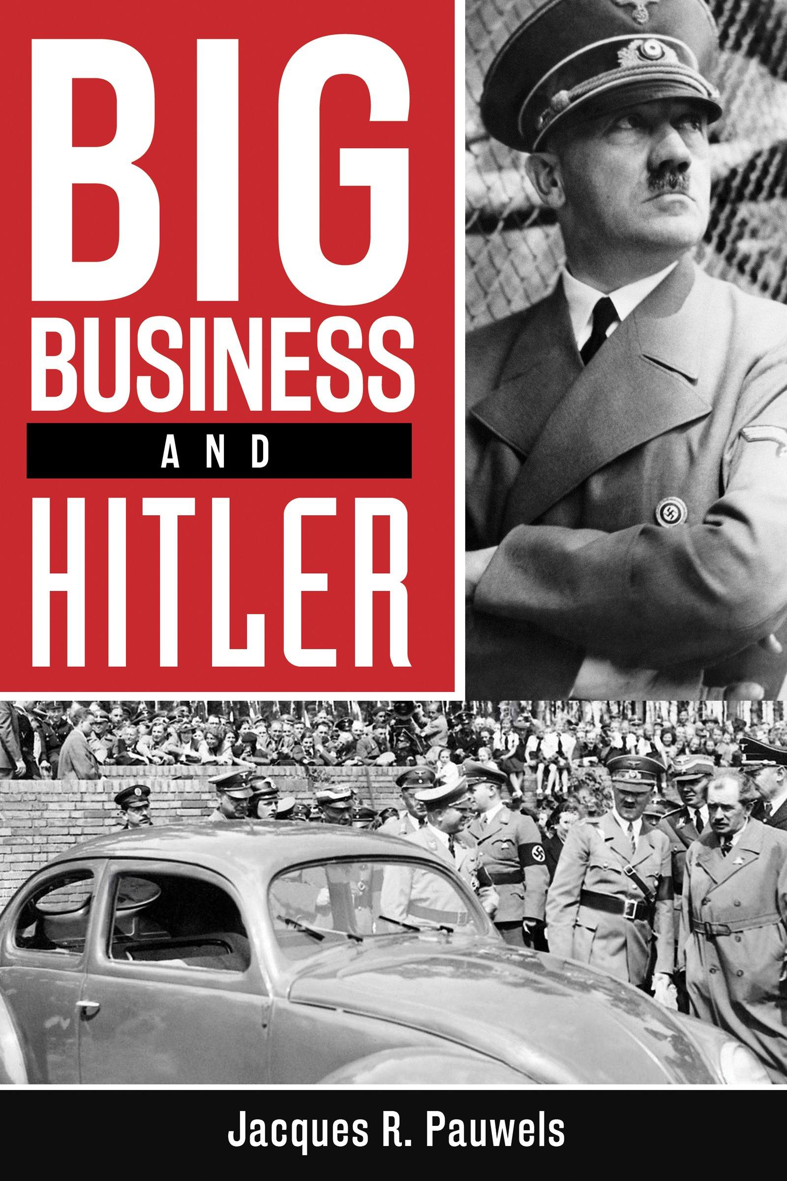 Download Big Business and Hitler ebook