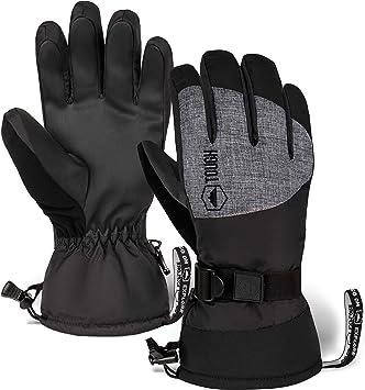 Tough Outdoors Ski & Snowboarding Gloves