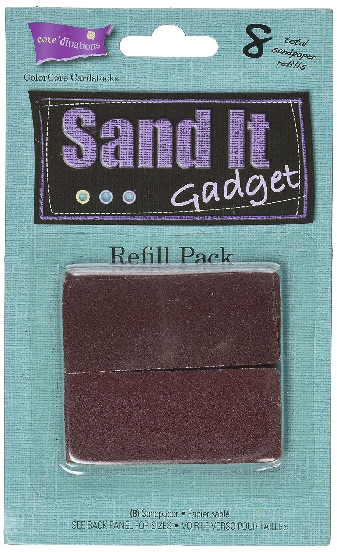 Darice Sand It Gadget Refill Sandpaper