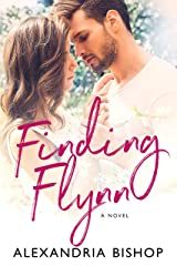 Finding Flynn (Ashland Series Book 1) Kindle Edition