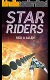 Star Riders (English Edition)