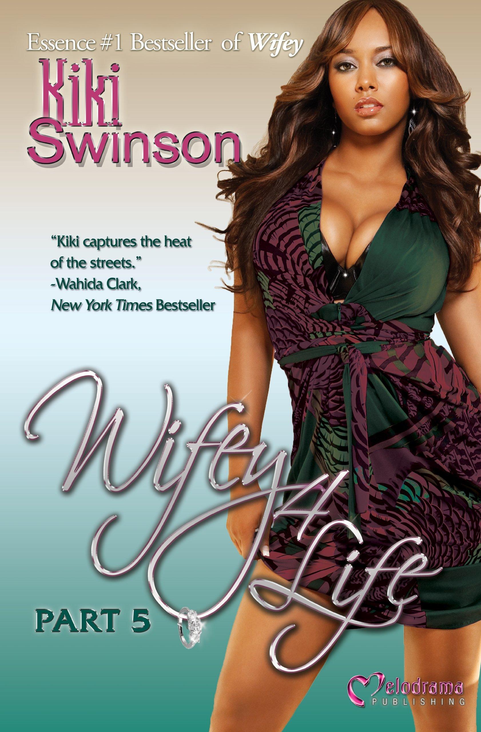 Wifey 4 Life (Part 5) pdf epub