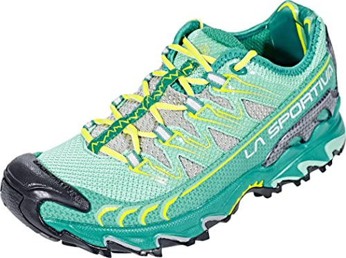 6d8f854a1 La Sportiva Ultra Raptor Woman Emerald Mint
