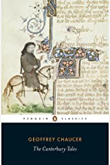 The Canterbury Tales (Penguin Classics) Kindle Edition