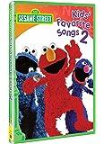 Sesame Street - Kids Favorite Songs 2 [DVD] [Import]