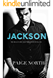 JACKSON (The Billionaire Croft Brothers, Book One)