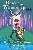 Rescue At Wiseman's Pond