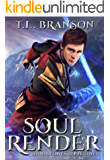 Soul Render (Soul Stones Book 1) (English Edition)