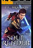 Soul Render (Soul Stones Book 1)