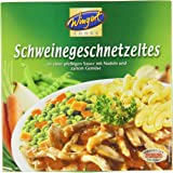 Wingert Foods Schweinegeschnetzeltes, 7er Pack (7 x 480 g Schale)