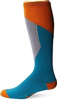 4039b80a5 Under Armour Men's ColdGear Color Block Thin Over-the-Calf Socks (1 Pair