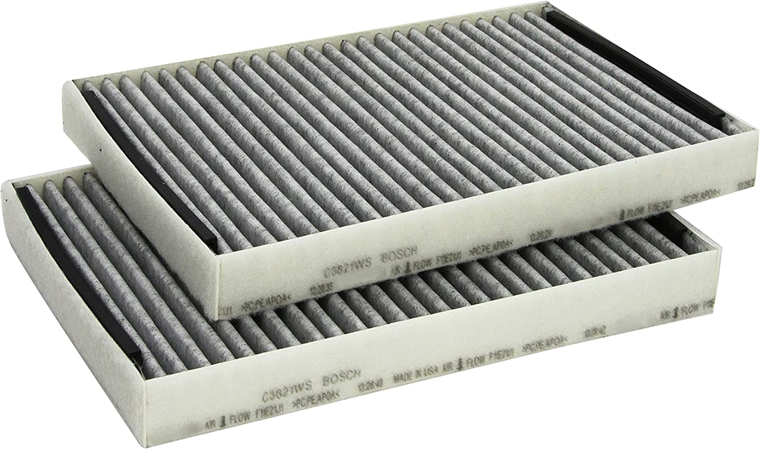 Bosch C3856WS Charcoal Cabin Air Filter