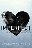 Imperfect: A Collection of Poetry (Sins and Secrets Series of Duets Book 0)