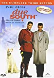 Due South: The Complete Third Season with Original Pilot (4 Discs)