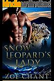 Snow Leopard's Lady (Veteran Shifters Book 1)