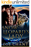 Snow Leopard's Lady (Veteran Shifters Book 1)