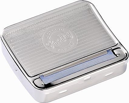 Smoking - Rollador de tabaco para papel de liar corto: Amazon.es: Oficina y papelería