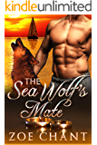 The Sea Wolf's Mate (Hideaway Cove Book 2)