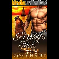 The Sea Wolf's Mate (Hideaway Cove Book 2)