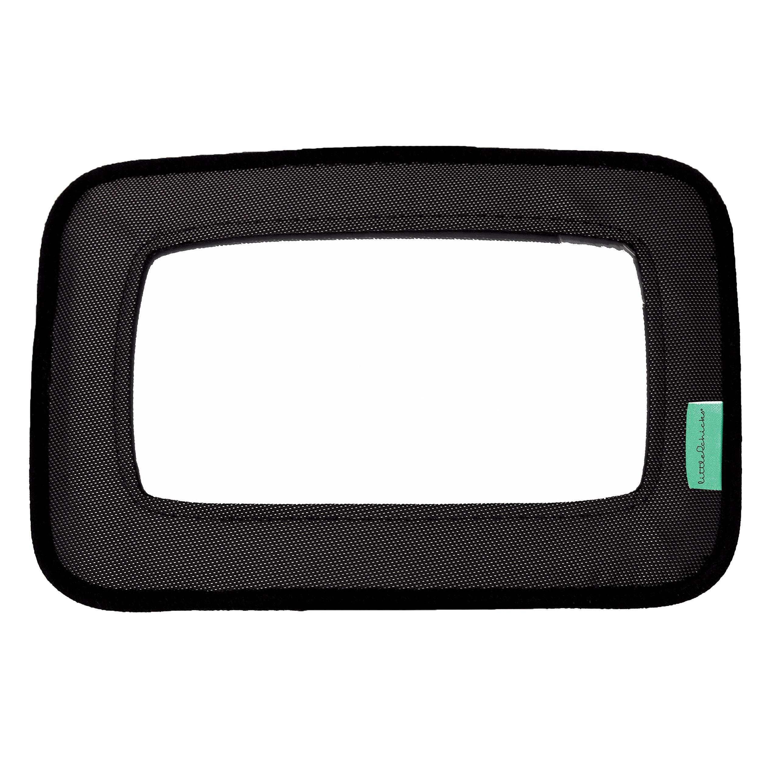 Little Chicks Rear Facing Baby Easy View Mirror by Little Chicks