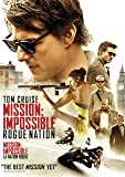 Mission: Impossible - Rogue Nation (Bilingual)