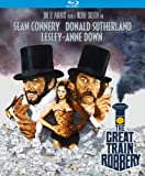 Great Train Robbery [Blu-ray] [1978] [US Import]