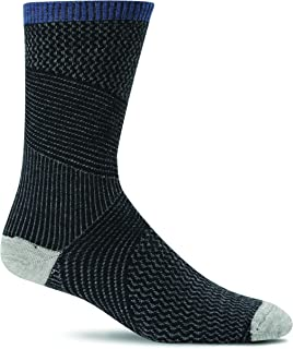 product image for Sockwell Women's It's a Wrap Crew Essential Comfort Sock