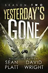 Yesterday's Gone: Season Two Kindle Edition