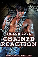 Chained Reaction Kindle Edition