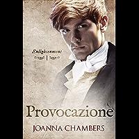 Provocazione (Enlightenment Vol. 1) (Italian Edition) book cover