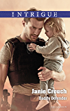 Daddy Defender (Omega Sector: Under Siege Book 1)