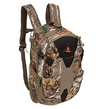 747a2b30c Timber Hawk Blue Mountain Day Pack