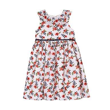 e3276ec7d07 Amazon.com  Laura Ashley London Baby-Girls Chiffon Dress Ruffle ...