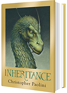 Eldest Book Two The Inheritance Cycle 2 Kindle Edition By