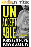 Unacceptable: An Unacceptables MC Romance